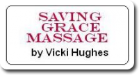 Saving Grace Massage